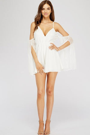 She's A Knockout Romper