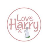 I Love BSL - Signing Print - Love Harry X