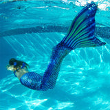 Mermaid Tails For Swimming 2