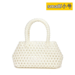 Pearl Evening Bag