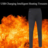 Smart Heating Pants