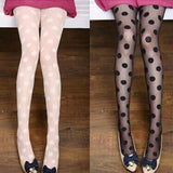 Women's Tight Pantyhose