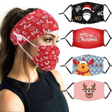 Christmas Head Band Hair Accessories
