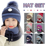 Warm Winter Hats For Women