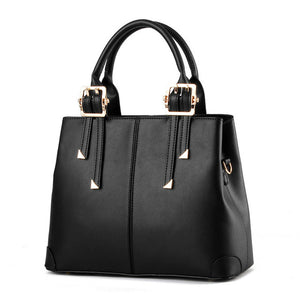 Elegant Classic Woman Bag