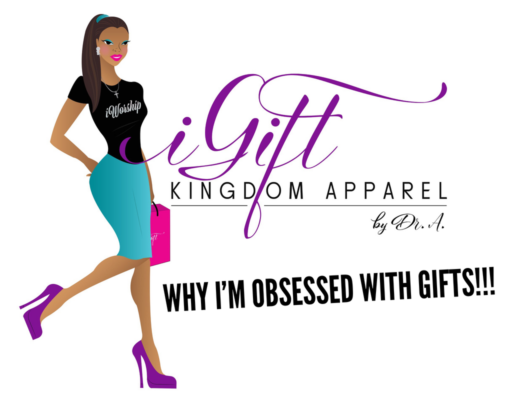 Why I'm OBSESSED with Gifts!