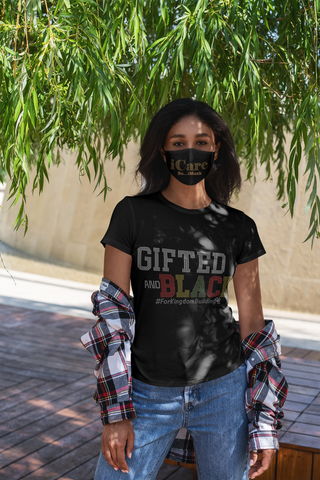 Black & Proud Collection