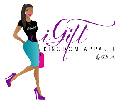 iGift Kingdom Apparel