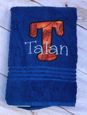 Character Towel