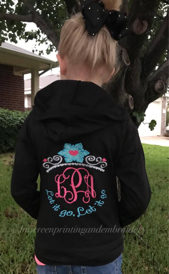 Princess Tiara Hoodies
