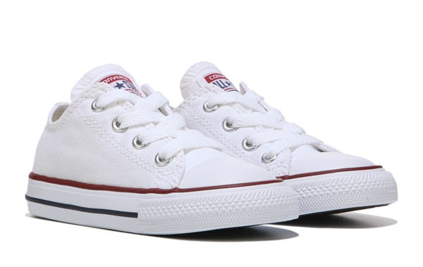 Monogram Youth Converse