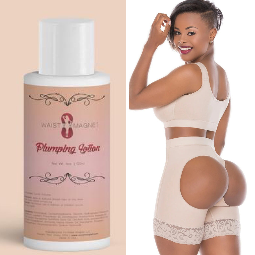Butt Plumping Kit Nude