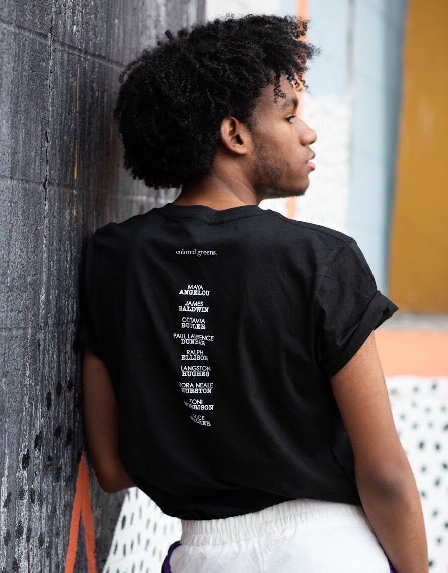 Master Class (Writers): Men's/Gender neutral Tee