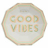 Good Vibes Plates (small)