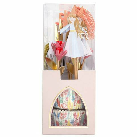 Magical Princess Cupcake Kit