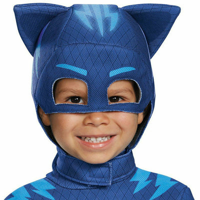 Catboy Deluxe Mask
