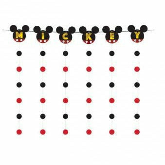 Mickey Mouse Forever String Decoration