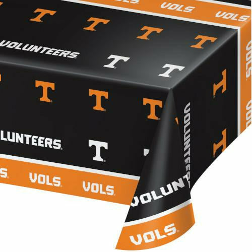 University of Tennessee Volunteers Table Cover