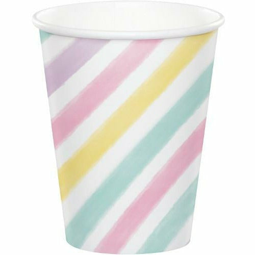 Unicorn Sparkle Hot / Cold Cups 8ct