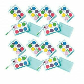 PAINT SET HI COUNT