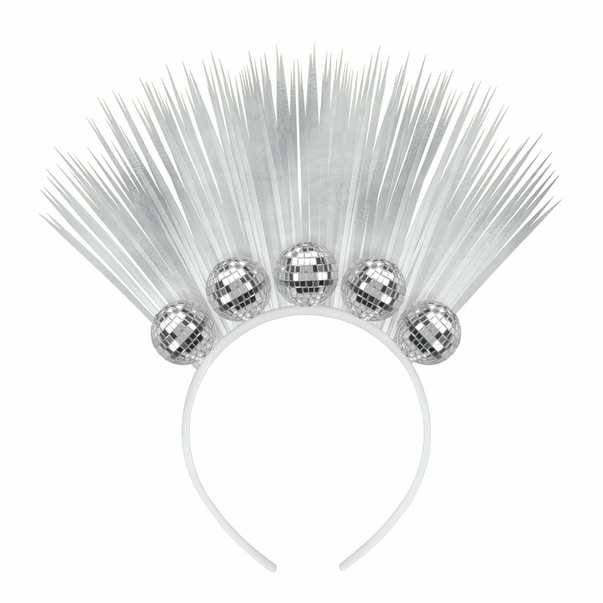 Disco Ball Drop Headband