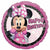 "154 Minnie Mouse Forever Birthday 17"" Mylar Balloon"