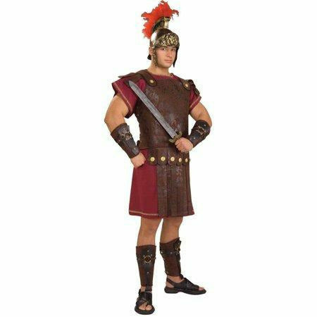 Men's Roman Body Armor Costume