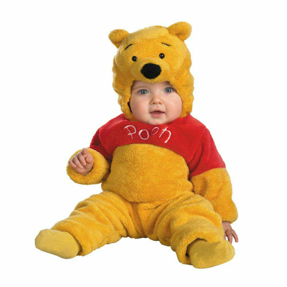Infants / Toddlers Winnie the Pooh Costume