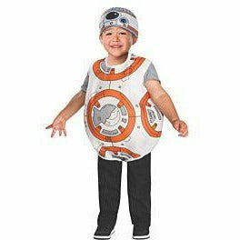 BB-8 Toddler Costume