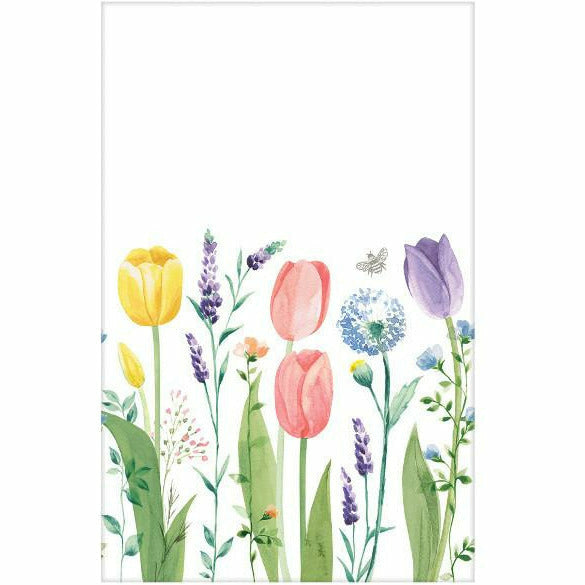 Tulip Garden Table Cover