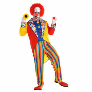 Clown Suit - Adult
