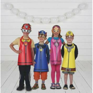 PAW Patrol Party Wearables Kit