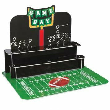 Football Treat Stand