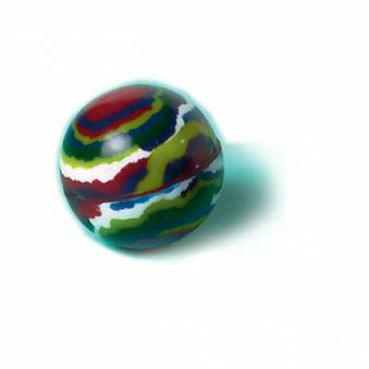 Stripe Bounce Ball