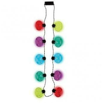 Light Up Necklace 50