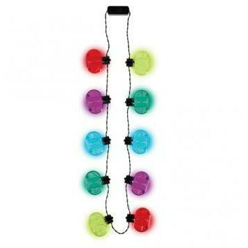 Light Up Necklace 40