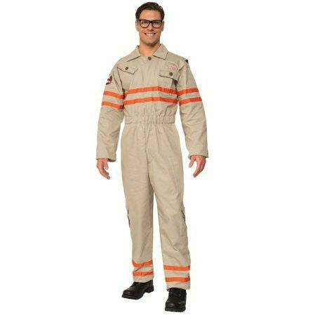 Men's Ghostbusters Jumpsuit Costume