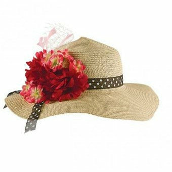 Derby Ladies' Hat