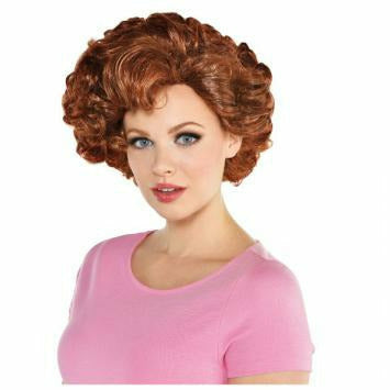 Pretty in Pink -- Andie Wig