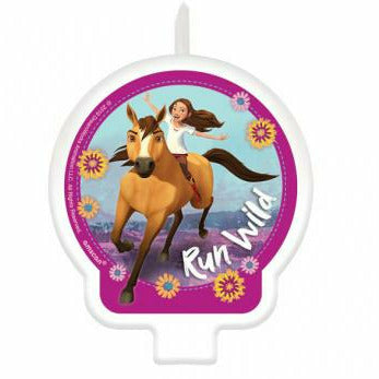 SPIRIT RIDING FREE CANDLE