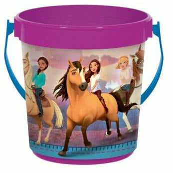SPIRIT RIDING FREE FVR CONTAINER