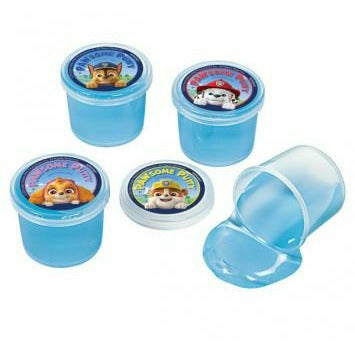 PAW PATROL PUTTY