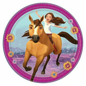 SPIRIT RIDING FREE 7IN PLTS