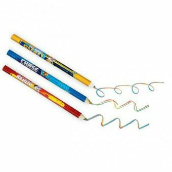 PAW PATROL PENCILS
