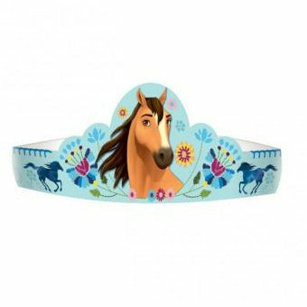 SPIRIT RIDING FREE TIARA