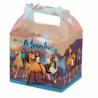 SPIRIT RIDING FREE TREAT BOX