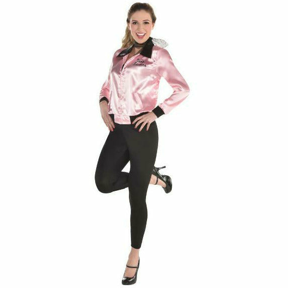 Womens Grease Lightnin' Costume