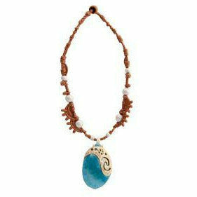 Moana Kids Necklace