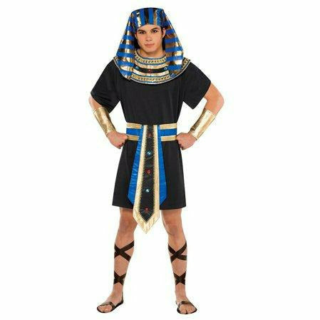 Adult Men's Egyptian Kit Costume