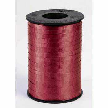 "BUR 3/16"" x 500YARDS CURLING RIBBON"